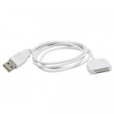 Iphone - Ipod - Ipad data and charging cable